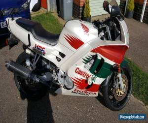 Honda CBR600 FS 1995 UP AND RUNNING for Sale