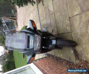 Honda Pan Europen ST1100 for Sale