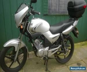 yamaha ybr 125 for Sale