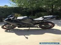 Yamaha R1 Motorcycle Late 2006 Low Kms (Immaculate Condition)