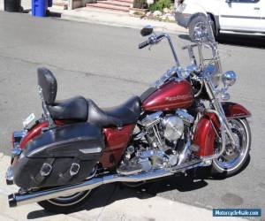 1991 Harley-Davidson Touring for Sale