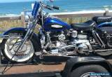 1967 Harley-Davidson Touring for Sale