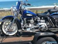 1967 Harley-Davidson Touring