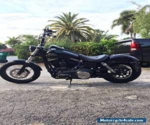 2015 Harley-Davidson Dyna for Sale
