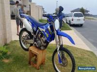 2 Yamaha Dirt Bike Package - YZ250 + DT175