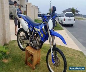 2 Yamaha Dirt Bike Package - YZ250 + DT175 for Sale