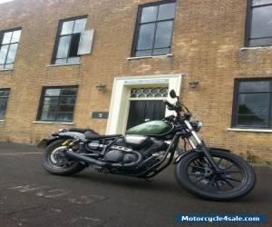 Yamaha XV950R for Sale