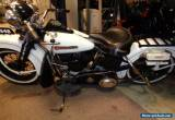 1948 Harley-Davidson Other for Sale