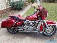 1981 Harley-Davidson FLT