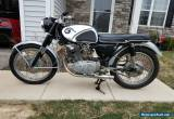1964 Honda CB for Sale