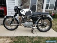 1964 Honda CB