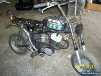 1973 Harley-Davidson Other