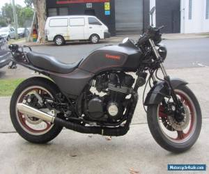 Kawasaki GPZ 750 1985 for sale for Sale