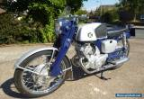 HONDA CB92 Benly Super Sports for Sale