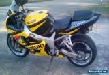 2002 Suzuki GSX-R for Sale
