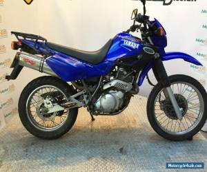 2002 YAMAHA XT600E ENDURO COMMUTER BIDDING FROM 99P NO RESERVE for Sale