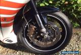 Honda cbr1000rr8 fireblade Race / trackday bike for sale for Sale