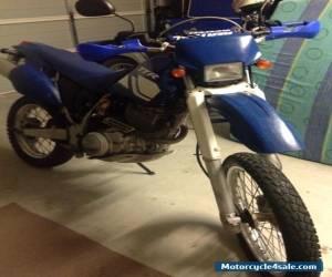 Yamaha ttr600 for Sale