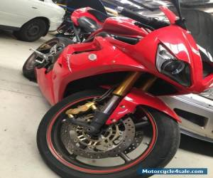 Triumph Daytona 675 NO RESERVE for Sale
