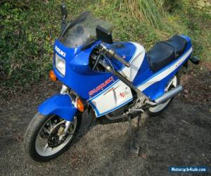SUZUKI RG 250 1987 for Sale