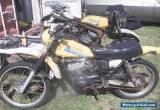 SUZUKI TS 185 & TF 100 for Sale
