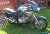 yamaha xj900 diversion for Sale