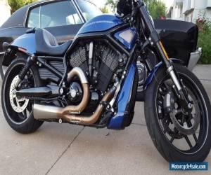 2015 Harley-Davidson VRSC for Sale