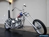1948 Harley-Davidson Other