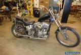 1961 Harley-Davidson Other for Sale