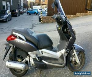 YAMAHA YP250R X-MAX DAMAGE REPAIRABLE for Sale