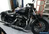 2011 Harley-Davidson Sportster 883 for Sale