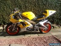 Yamaha YZF R1. 2001. VGC