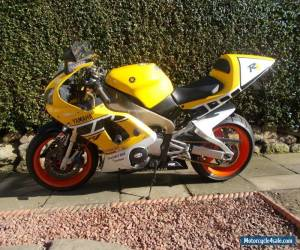 Yamaha YZF R1. 2001. VGC for Sale