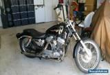 Harley Davidson 883 for Sale