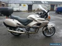 Honda deauville 650    Full 12 months mot