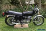 Honda CB 750 F1 for Sale