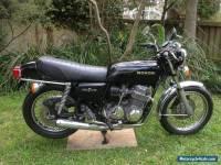 Honda CB 750 F1