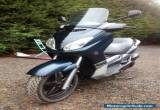 2008 YAMAHA YP 125 R-XMAX BLUE for Sale