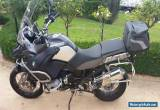 BMW R1200 GSA  for Sale