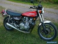 1976 KAWASAKI  KZ900 Z1 900 Z1000