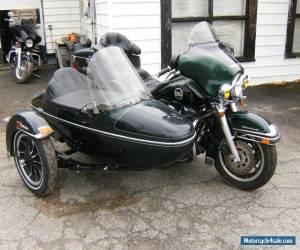 1996 Harley-Davidson Touring for Sale