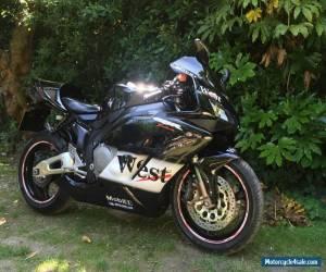 Honda Cbr 1000rr 2005, Motorcycle for Sale