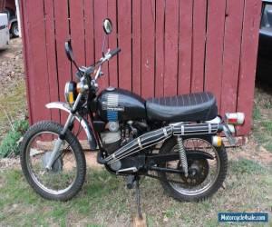 1973 Harley-Davidson Other for Sale