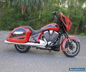 2014 Victory Arlen Ness Cross Country for Sale