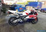 Honda CBR1000RR4 Fireblade for Sale
