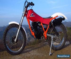 1986 Honda Other for Sale