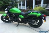 2015 Kawasaki Vulcan for Sale