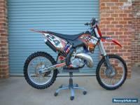 KTM 150SX 2010