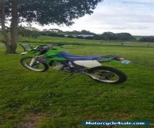 Kawasaki KLX 650 for Sale