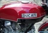 DUCATI 750GT for Sale